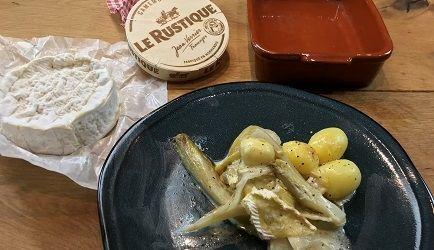 Witlofschotel Met Camembert recept   Smulweb.nl