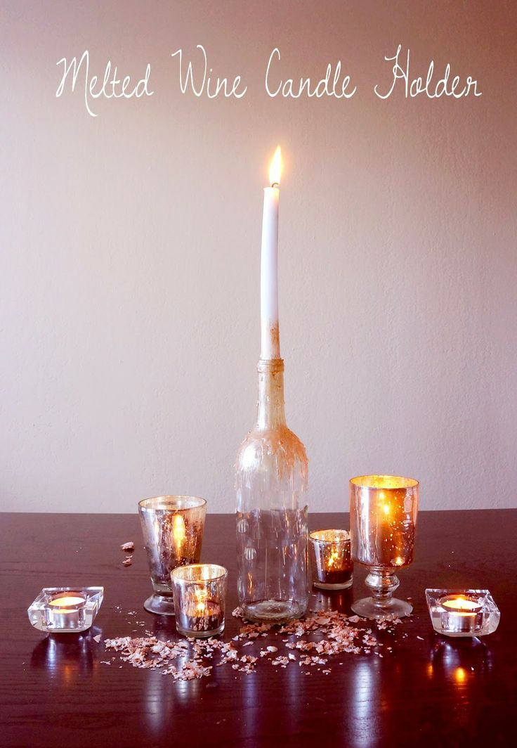 325 Best Images About Candles On Pinterest Floating