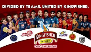 kingfisher uses surrogate advertising