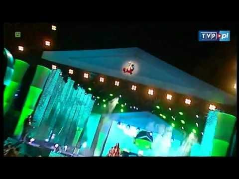 "Urodziny Koziołka Matołka - Manchester ""I'm a Believer"""