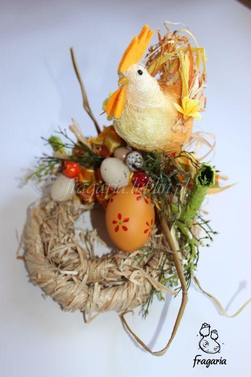 Wielkimi krokami zbliża się Wielkanoc. Święta te upamiętniają zwycięstwo życia nad śmiercią. Jajko główny atrybut tego szczególnego czasu symbolizuje życie i zmartwychwstanie. Wielkanoc corocznie w...