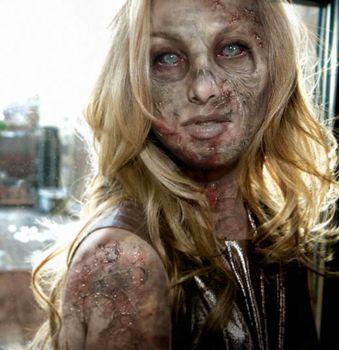 Last minute Halloween costume zombie: Fake blood recipe, Best DIY zombie ideas