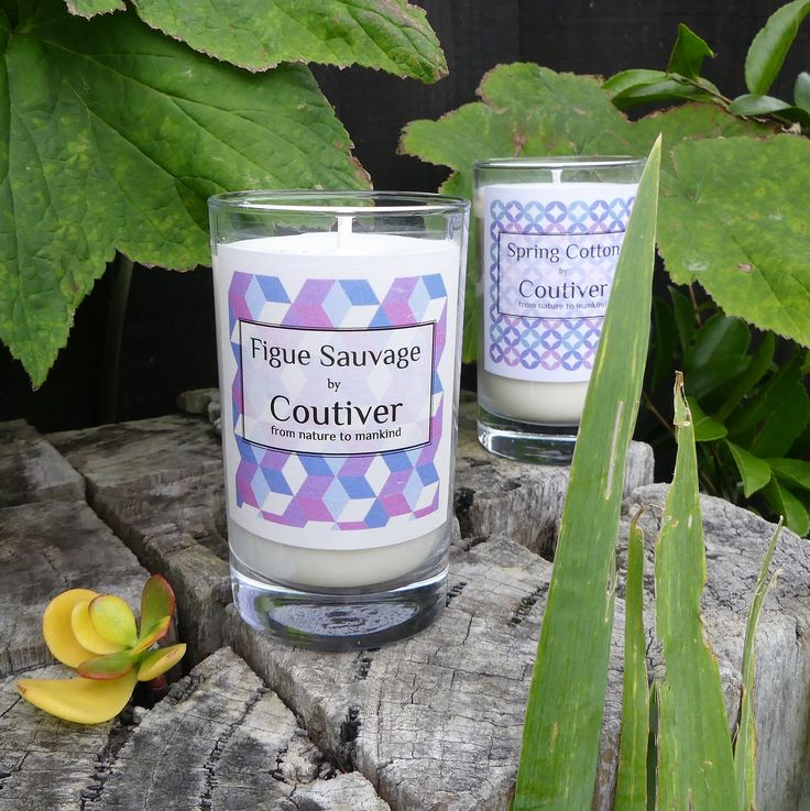 Just arrived from Kent.... two nostalgic new fragrances in our Coutiver Eco-Soy Candle collection.  Figue Sauvage - inspired by childhood days in Southern France climbing Fig trees to eat the Figs above reach. Delicately scented with the famous Mediterranean Fig fruit.  Spring Cotton - scented with this amazing uplifting scent of freshly washed cotton hanging to dry in the garden in a beautiful sunny spring day.  http://www.etico.co.nz/product-category/lifestyle/candles-and-soaps/