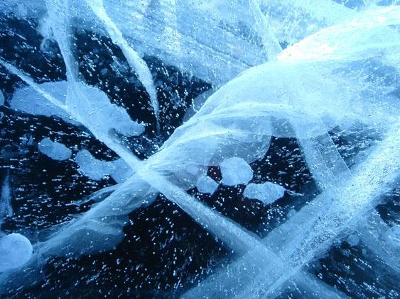 """Ice"" - Photo Art by Anna Olsson"