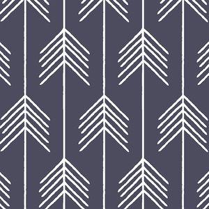 Hawthorne Threads - Vanes - Vanes in Ink