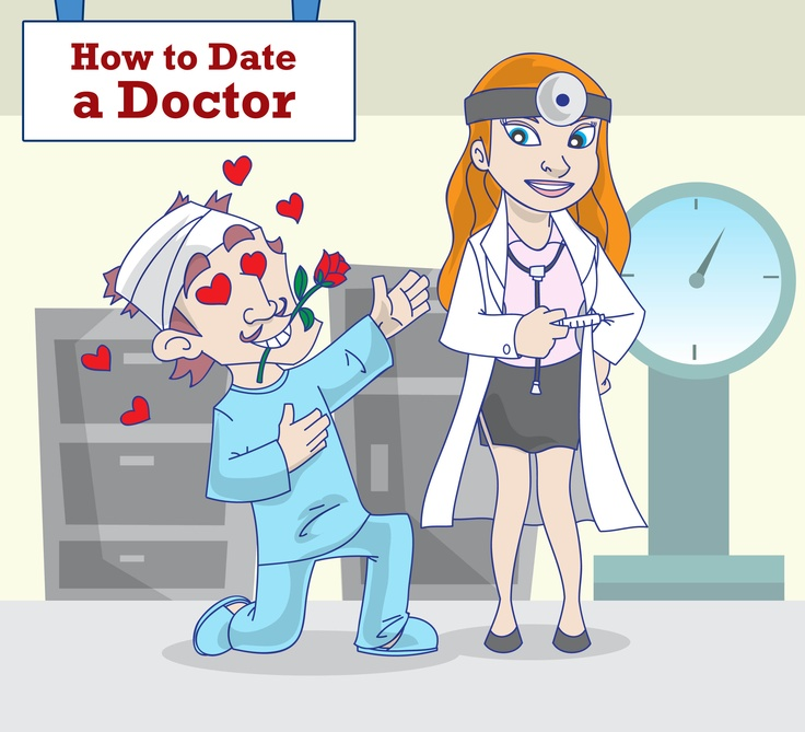 e dating doctor Welcome back to the attraction doctor it is normal to get anxious about interacting with potential dating partners everyone gets concerned about making a good first impression.