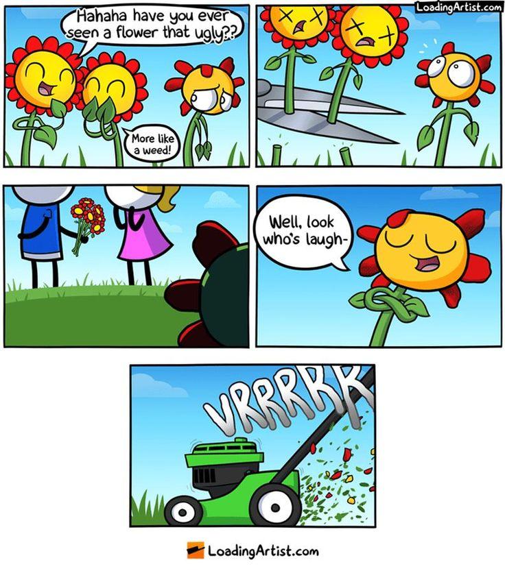 30 Funny Comics