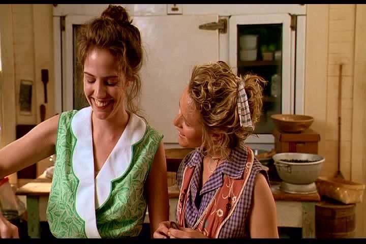 Fried Green Tomatoes - Jon Avnet - 1991 - delicadeza em formato de filme (e coques bagunçados lindos!)