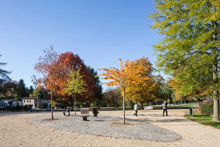bplusb-kerkrade_stadspark_04 « Landscape Architecture Works | Landezine