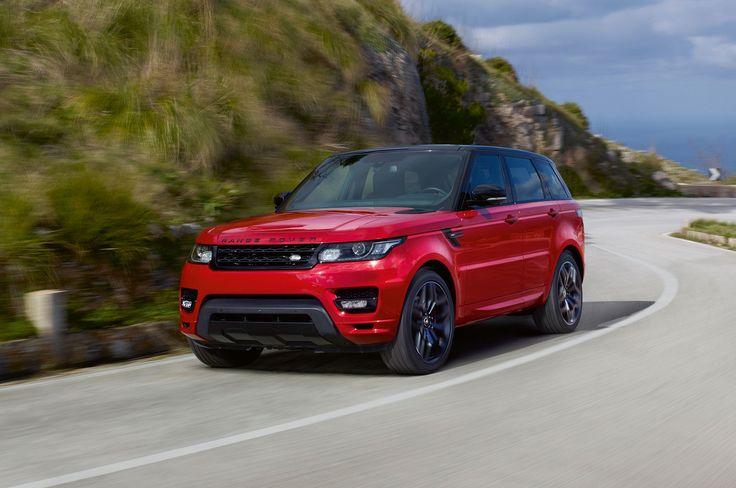 2017 Range Rover Sport Rumors and Price - http://www.usautowheels.com/2017-range-rover-sport-rumors-and-price/