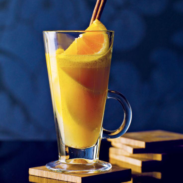 Hot Buttered Lemon | Food & Wine