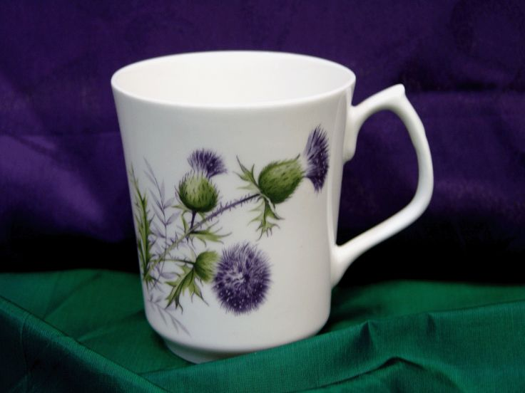 Popular China Patterns Part - 31: Luckenbooth Thistle China Pattern - Google Search | Thistle Love |  Pinterest | China Patterns