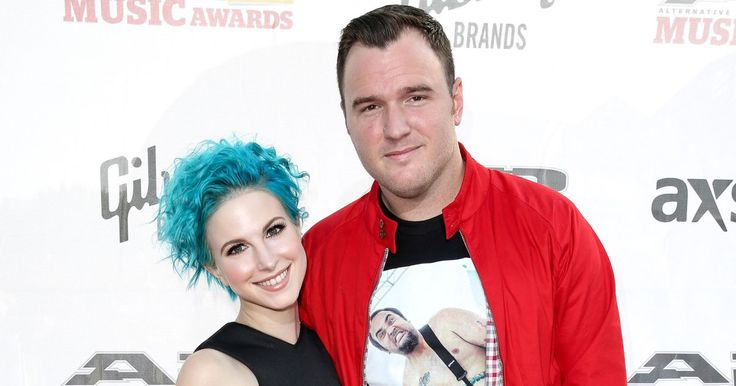 Paramore's Hayley Williams Announces Split from Husband Chad Gilbert: 'We Remain Close Friends'