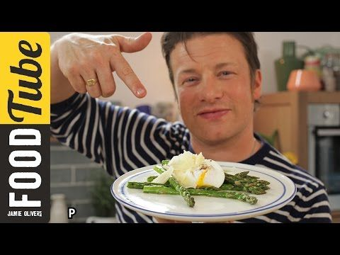 3 Tricks For The Most Perfect Poached Eggs - Jamie Oliver