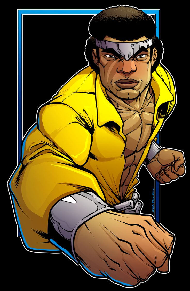 Powerman Be Your Own Hero