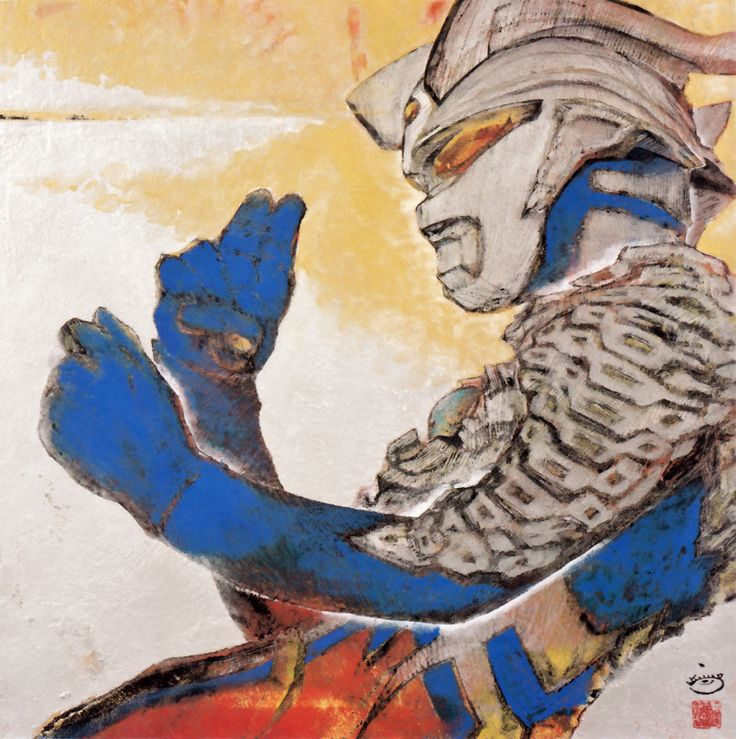 Yuji Murakami ultraman - Google Search