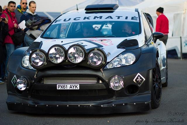 Ford Fiesta WRC Bertelli | Flickr - Photo Sharing!  #Ford #Fiesta http://www.eagleford.co.za/category/fiesta/