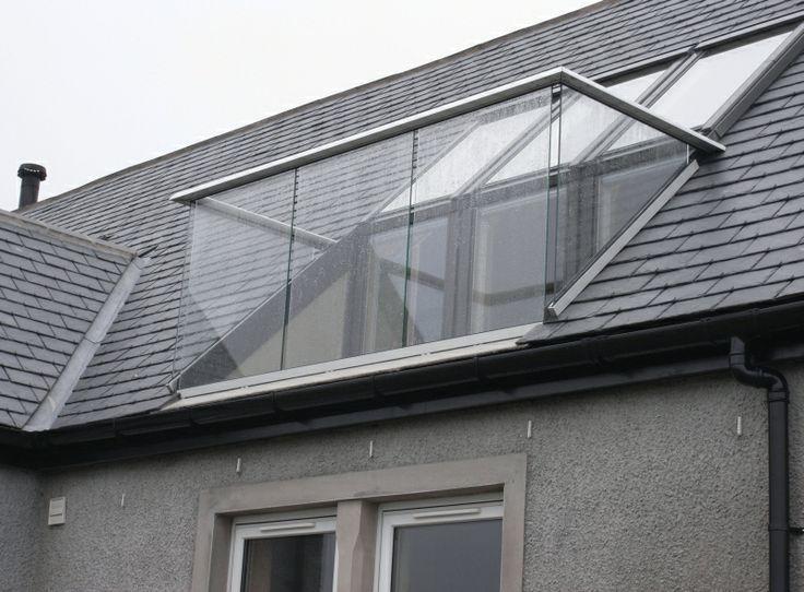 Image result for contemporary dormer windows
