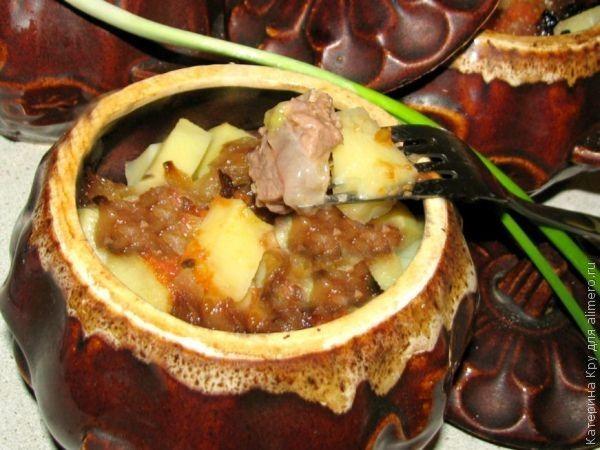 Татарская кухня | Кулинарная книга Лии ...надеюсь станет и Вашей!