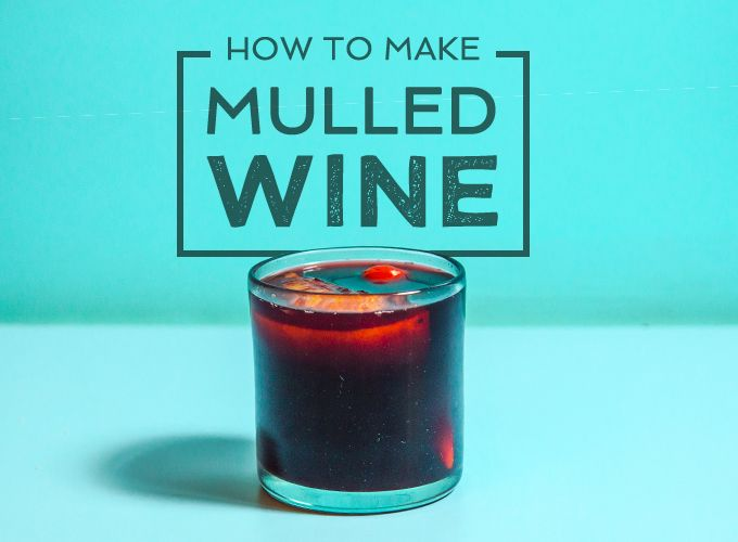 Mulled wine's a pretty personal thing. Some people will swear by adding cloves into the mix, to give it that festive feeling, others will stick to different spices like nutmeg or allspice, or will throw every Christmassy ingredient they can find in there and hope for the best! Mulled wine needs two things: sugar and…