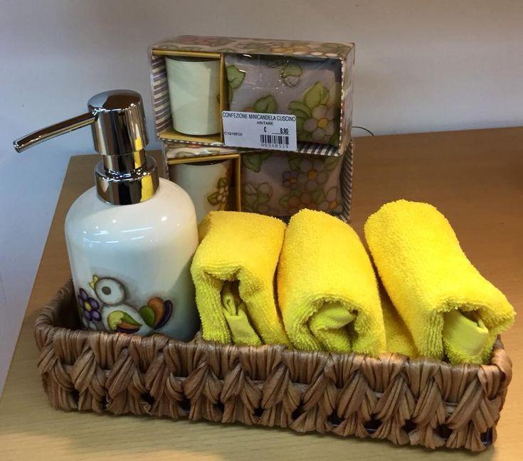 Oltre 25 fantastiche idee su asciugamani da bagno su pinterest decorazione bagno dell - Linea bagno thun ...