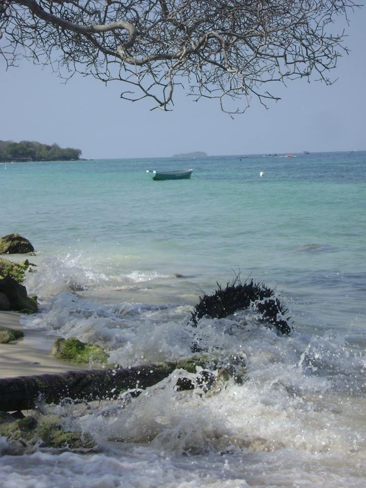 BARU--Cerca a Cartagena..