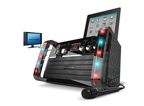 Easy Karaoke EKS213 CDG Karaoke Player With LED Lighting Effect and Tablet Cradle No description (Barcode EAN = 5060068483974). http://www.comparestoreprices.co.uk/december-2016-6/easy-karaoke-eks213-cdg-karaoke-player-with-led-lighting-effect-and-tablet-cradle.asp