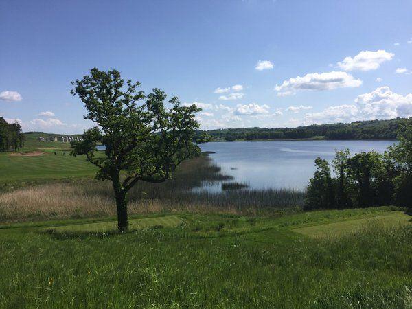 @LoughErneResort The Faldo Course #golfing