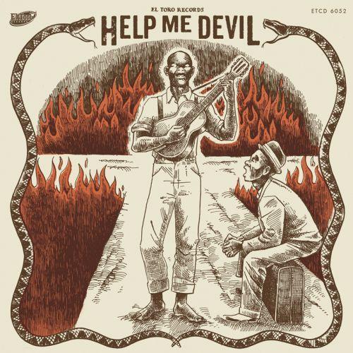 HELP ME DEVIL - LOKANTA HELL