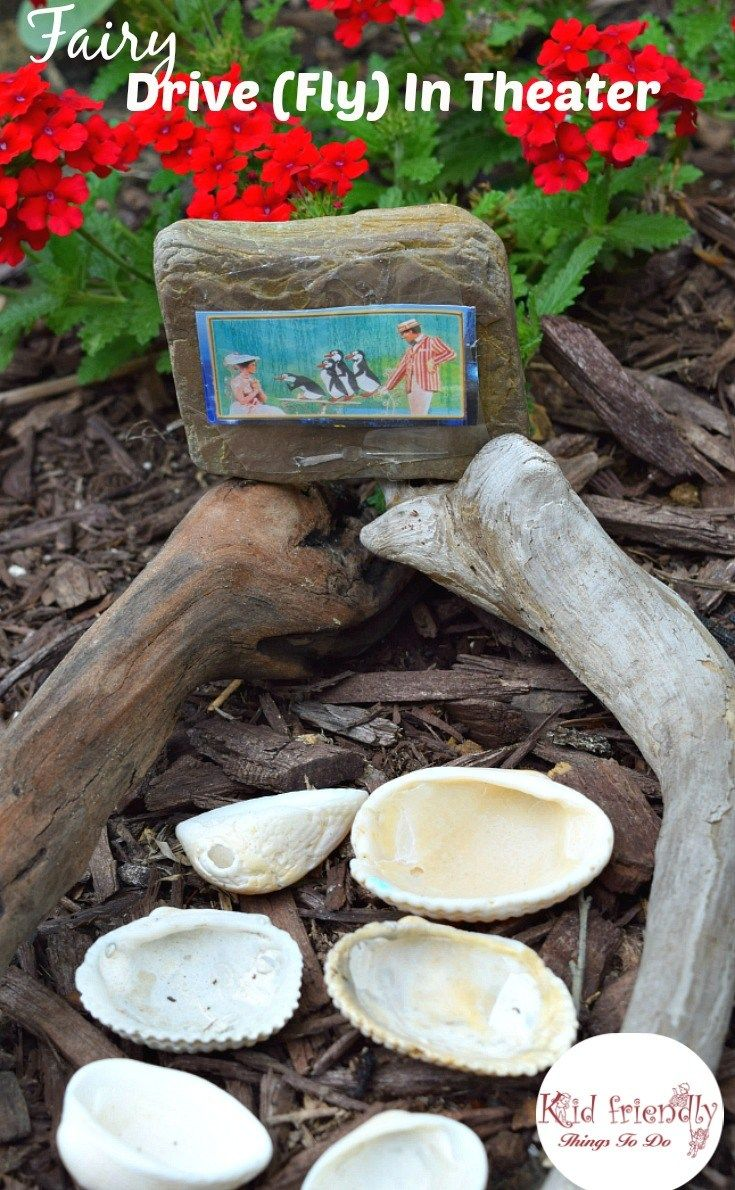 3494 best images about Fairy gardens on Pinterest