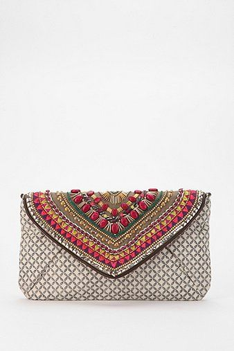 boho chic handbag | bohemian fashion