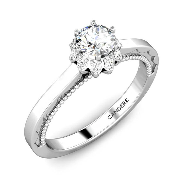 Gayatri Diamond Ring