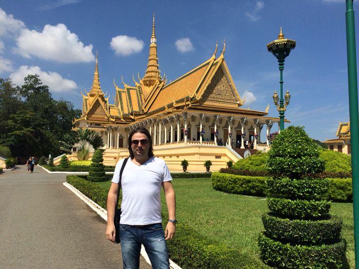 Phnom Penh, Cambodia Sep 2014