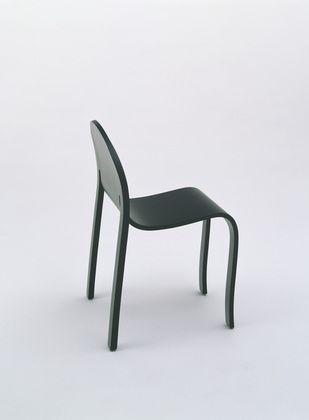 Body Form Chair: Peter Danko