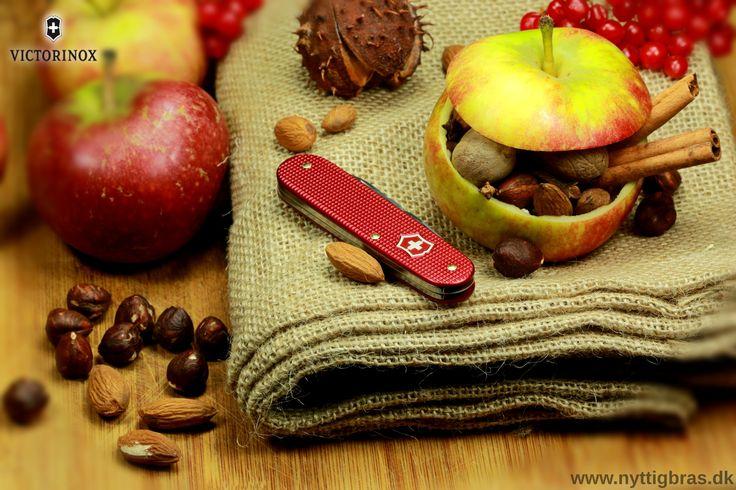 "Title: ""WINTER CHILL"" Model: Apples, Victorinox Cadet Red Alox Limited Edition, Hessian, Nuts Photographer: www.nyttigbras.dk  #apples #jylland #danmark #beauty #november #victorinox #inspiration #fitfam #design #model #life #portrait #victorinoxswissarmy #swissarmy #gadgets #travel #nofilter #art #travelling #løb #jagt # #like4like #copenhagen #sonderborg #phaseone #abstract #hunting #post #træning"