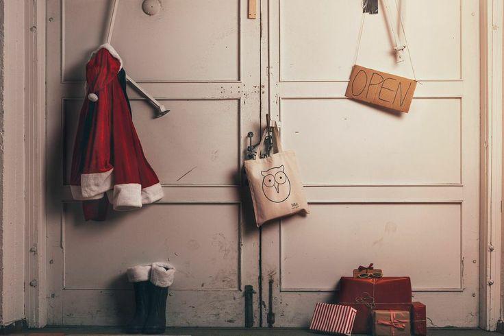 Xmas Sale - Joulumyyjäiset