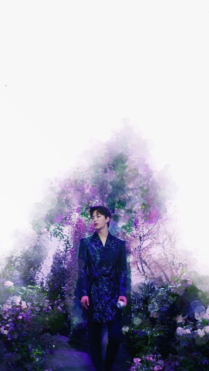 Lee Hongbin Wallpaper VIXX Shangri La