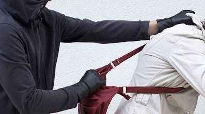 ΓΝΩΜΗ ΚΙΛΚΙΣ ΠΑΙΟΝΙΑΣ: Κιλκίς: Ανήλικος άρπαξε την τσάντα 43χρονης με 415...