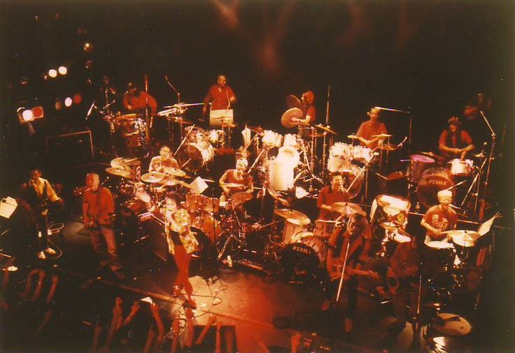 1996/6/18 ON AIR WEST ゲスト忌野清志郎