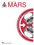 Hal Leonard - 30 Seconds to Mars: A Beautiful Lie Sheet Music - Red/Black/White
