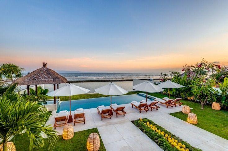 Villa Oceana | Candidasa, Bali | Indonesia