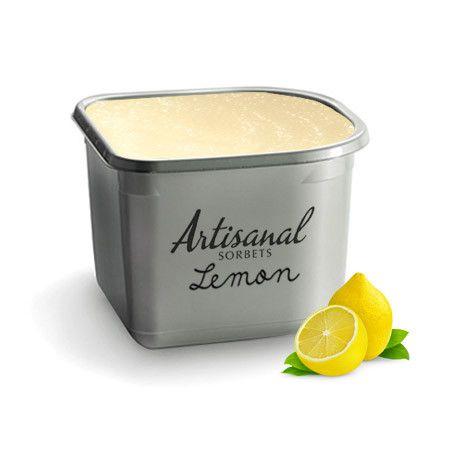 Lemon Sorbet 2.5L