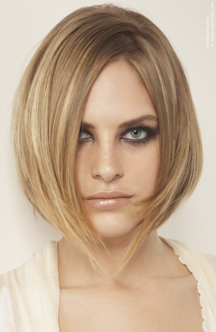 Incredible 1000 Images About Women39S Mid Length Haircuts On Pinterest Short Hairstyles Gunalazisus
