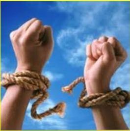 Affetmek sizi özgürleştirir.