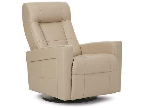 Palliser Chesapeake II Swivel Glider Powered Recliner Chair