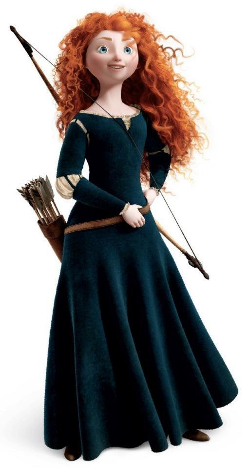 Prințesa Merida