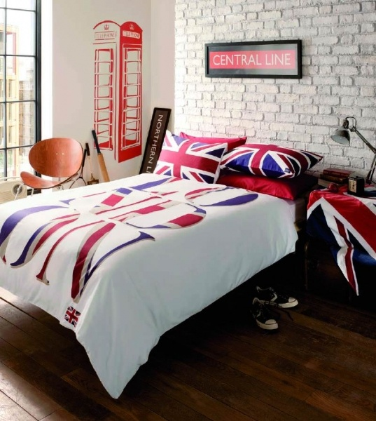 51 best images about london theme decoration on pinterest for Bedroom designs london