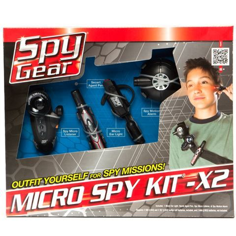 144 best Kaleb spy gear images on Pinterest | Spy gadgets ...