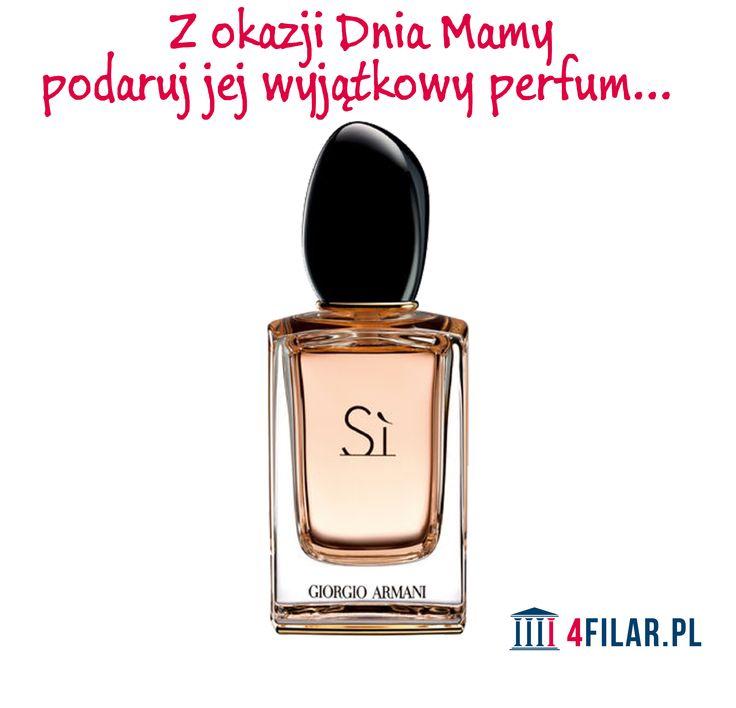 Perfum Giorgio Armani Si