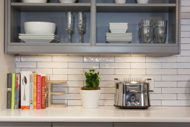 Kitchen staging details, #IncomeProperty